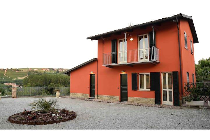 Residenza Albatros - Dante