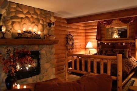 Oceanside-Indian Dream Luxury Suite - Sechelt - Casa