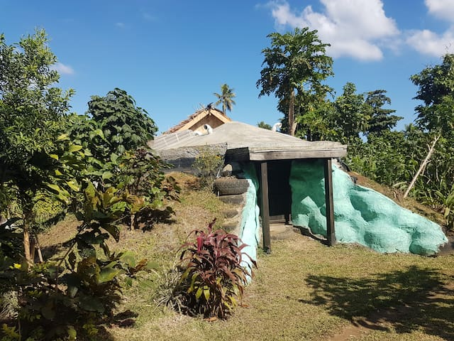 Tanna Eco Earthship