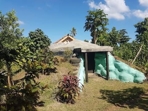 Tanna Eco Earthship