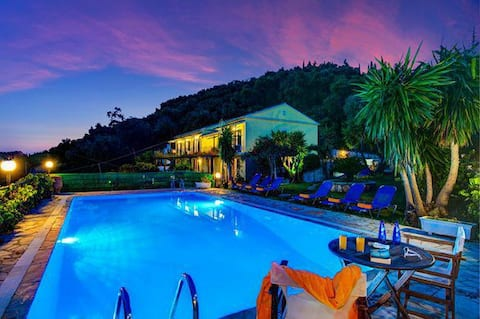Villa Caribia