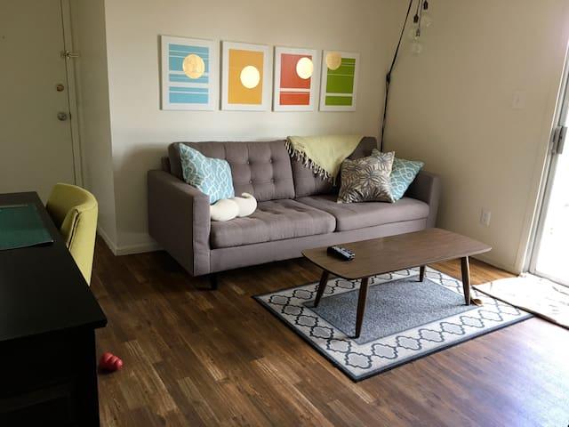 Great Apartment, Convenient Location - Flagstaff - Apartment