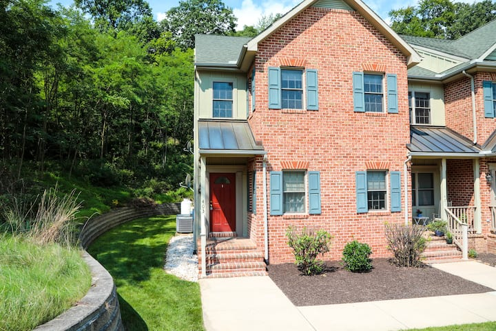 The Bears Den @ Whitetail - 3BR/2BA/8 Guest Condo