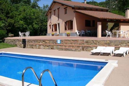 Casa rural Can Mestrehuma,  - Sant Esteve d'en Bas - Talo