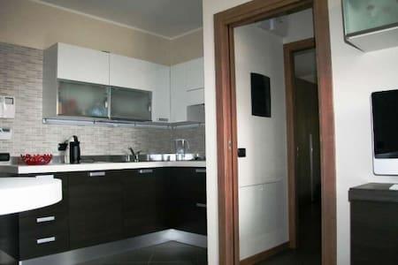 Casa Giotto - Osio Sopra - Apartment - 2