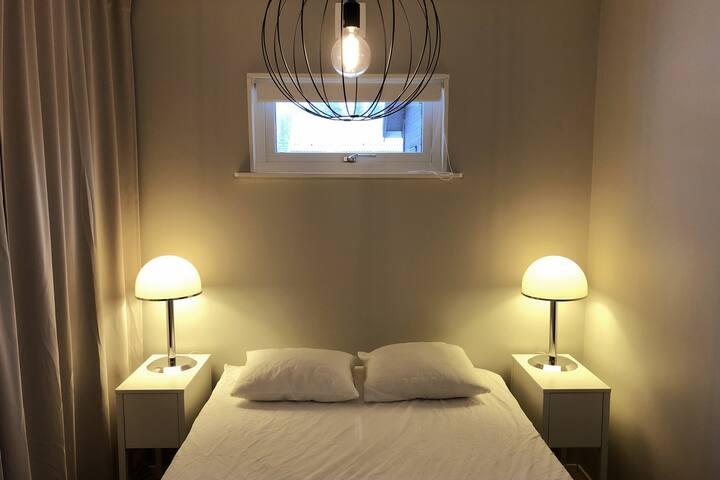 Sovrummet / Sleeping room