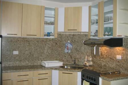 Apartamento en Alquiler Nueva Barcelona - Barcelona - Huoneisto
