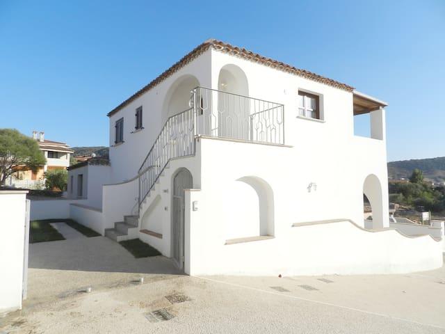 Casa in Sardegna vicino al mare - Budoni - Lägenhet