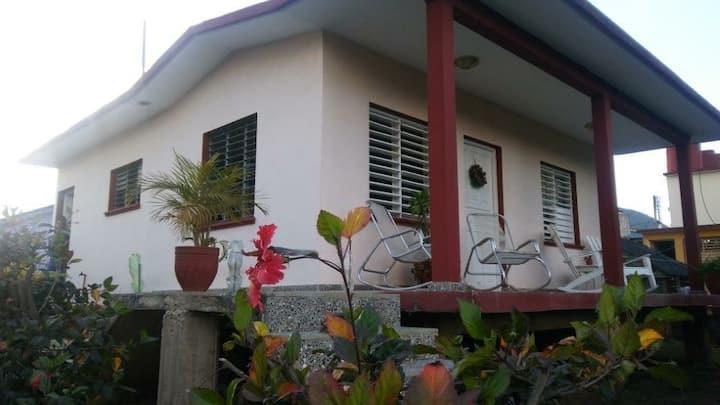 Casa Niury y Jose Carlos