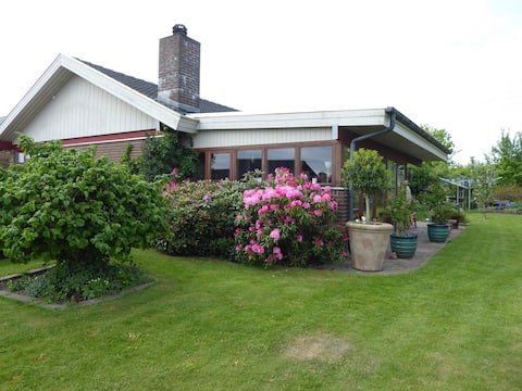 Cosy apartment in Horsens
