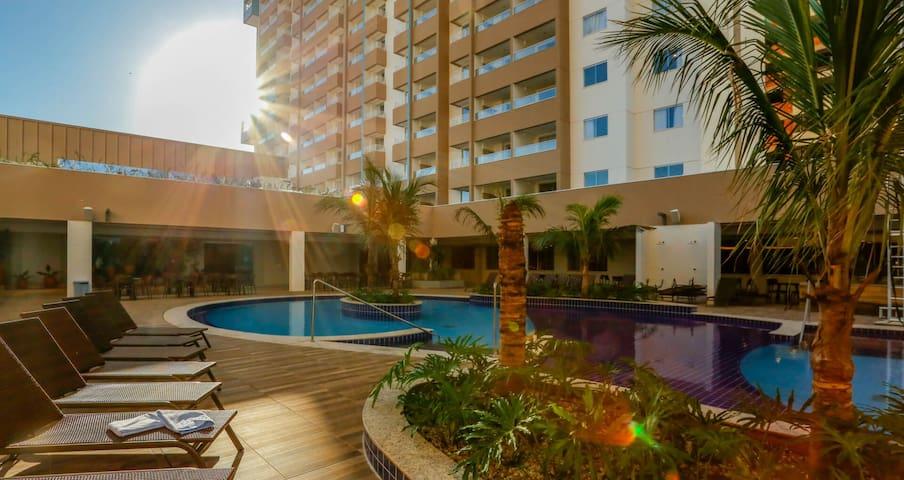 Enjoy - Olímpia Park Resort 306