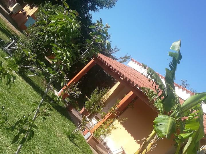 Masainas, Casa in Campagna, relax e mare
