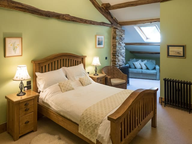 """The Wayside - Double room (""""Ennerdale"""")"""
