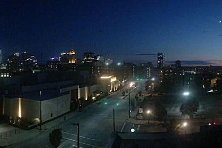 Sunny loft in downtown Cincinnati - Cincinnati