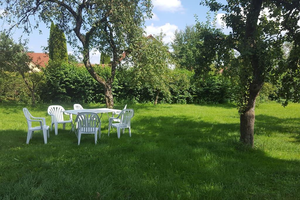 schöner Garten nice garden bella gardina
