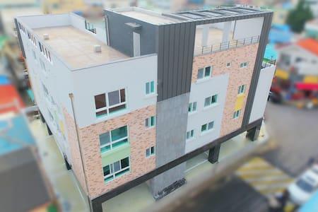 제주 베키오(Jeju Vecchio) #201 - Seogwi-dong, Seogwipo-si - Serviced apartment - 1