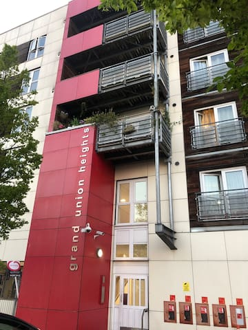 two bedroom apartment in wembly/Alperton