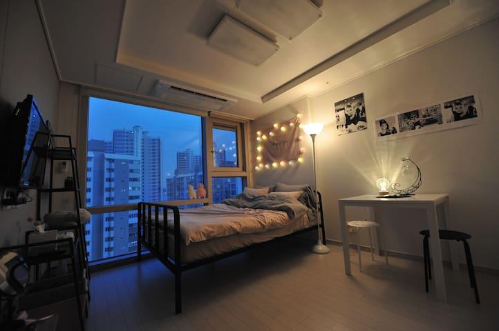 티파니의아침#동그란 티파니사진을 클릭하시면 저희예쁜숙소들을 한눈에 보실수있어요#초특가