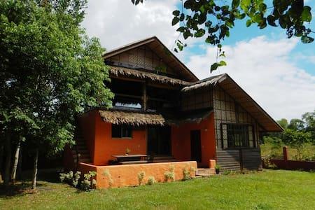 Charming Arthouse Panglao - close to Alona Beach - Panglao
