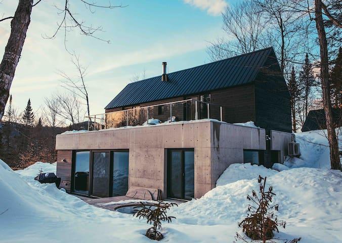 Scandinavian Spahaus 126