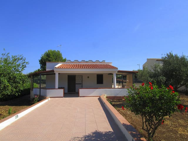 Villa Angela - Plemmirio