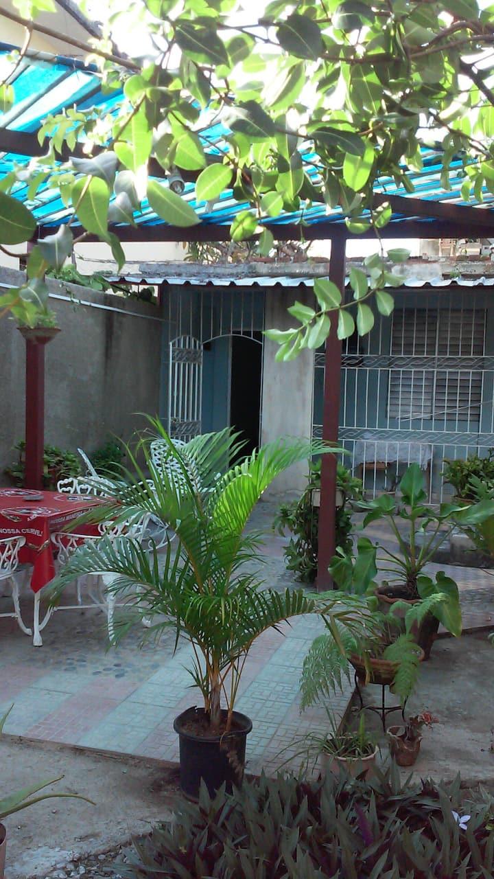 Casa Maria Isabel,tranquilidad y ambiente adecuado