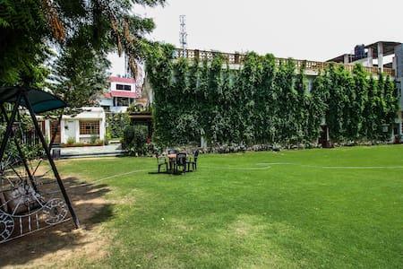 RAJ SHIKHAR HOTEL