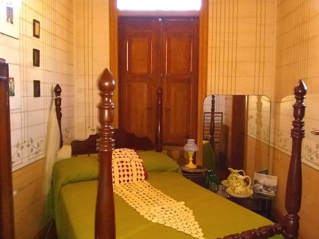 1917 Landmark- A 2 Tiempos AyS, B&B -Suite Nydia