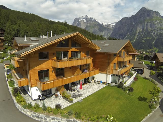 Apartment Silbersee