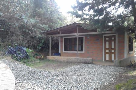 La casa del Sol - Santa Elena