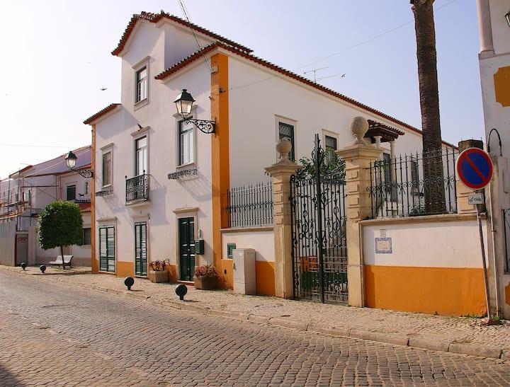 Villa Reis - Boutique House