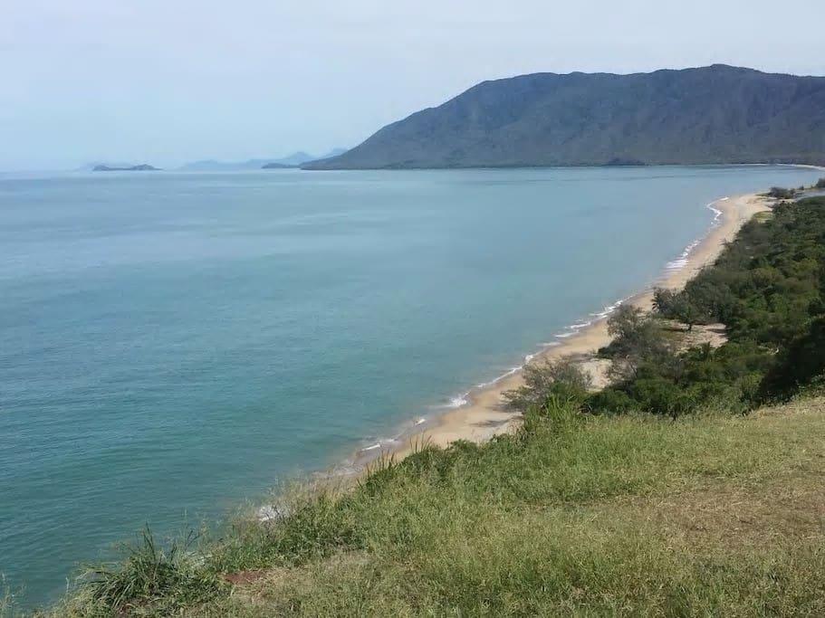 wangetti beach - photo #19