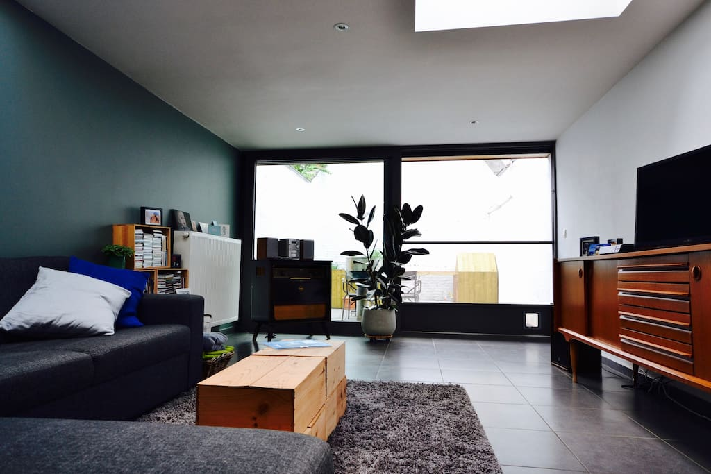 Rent A Room In Ghent