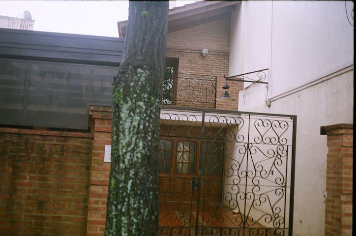 casa de Susana