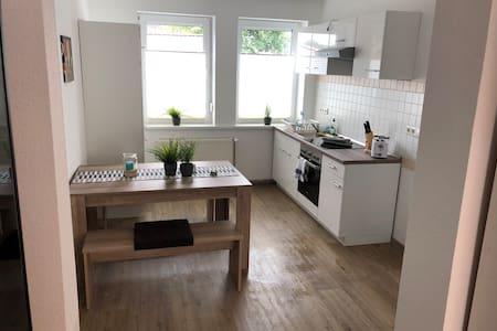 Wunderschöne renovierte Wohnung mit Wohlfühlfaktor