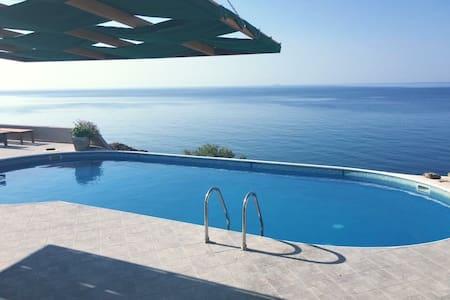 Koxilia, Aegean Blue, Podaras - Podaras