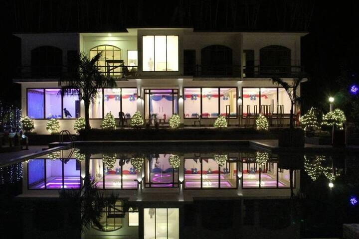 Sundar Resort: for a soul searcher (Superior room) - Sikkim - Altres