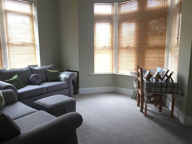 Double room in Bristol idea for professional