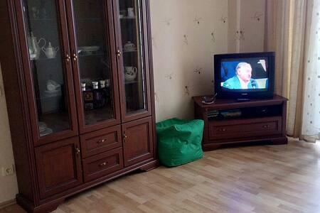 Apartament on Olimpic - Светлогорск - Apartment
