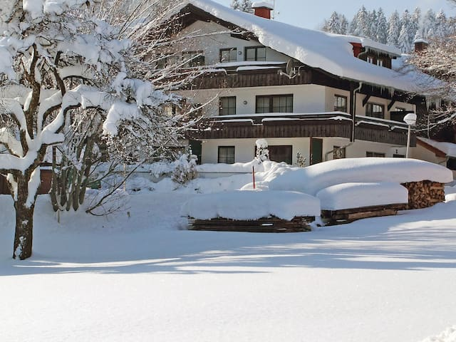 2-room apartment Almblume for 4 persons - Oberstaufen - Apartment