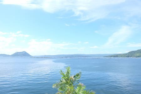 The Villa Khristalene Resort , Taal Lakeside - Talisay