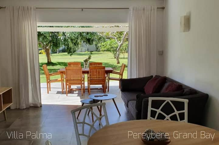 Villa Palma Pereybere (couple only offer)