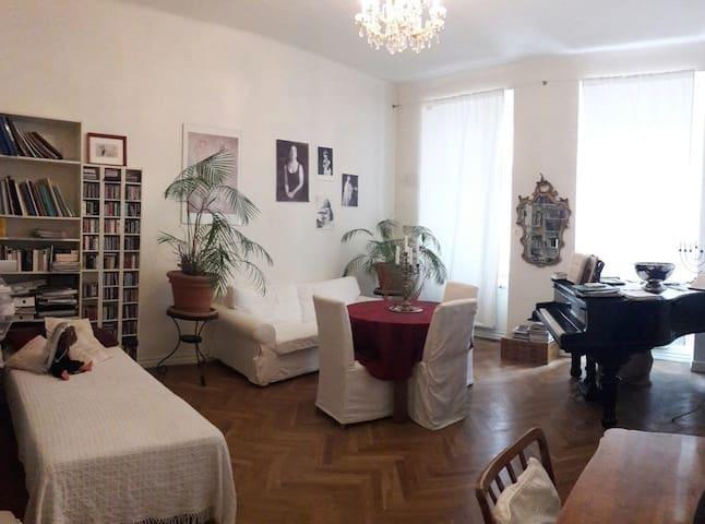 Beautiful 20m2 room near city center