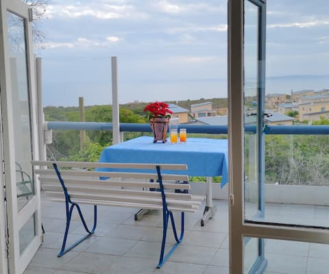 A1 bedroom Seaview Apartment