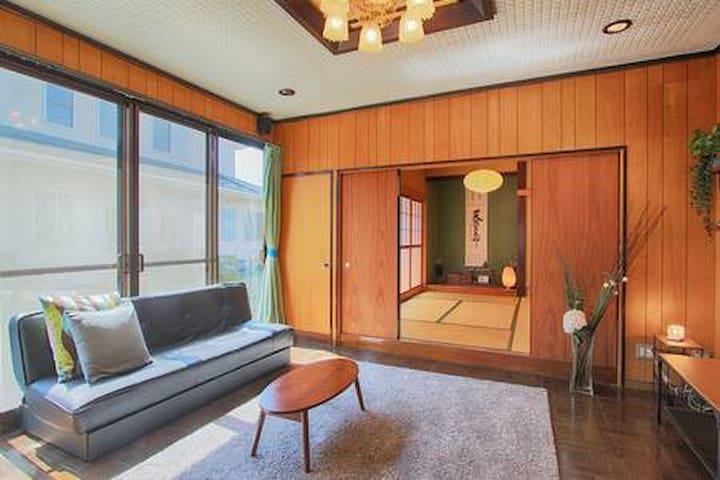⭐Yoshimura House Hotel 6