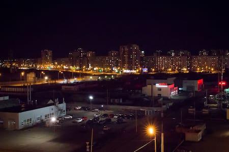Уютная студия эконом-класса - Chelyabinsk - Wohnung