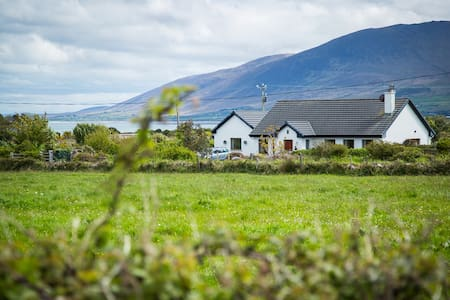 Wild Rose Cottage - Dingle Peninsula(new-May 2017)