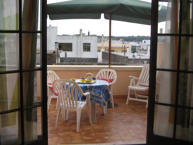 Appartamento  nel Salento Presicce città d. Ipogei - Presicce - Haus