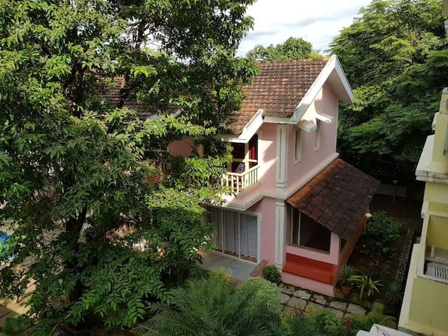 Boutique Goa Homestay