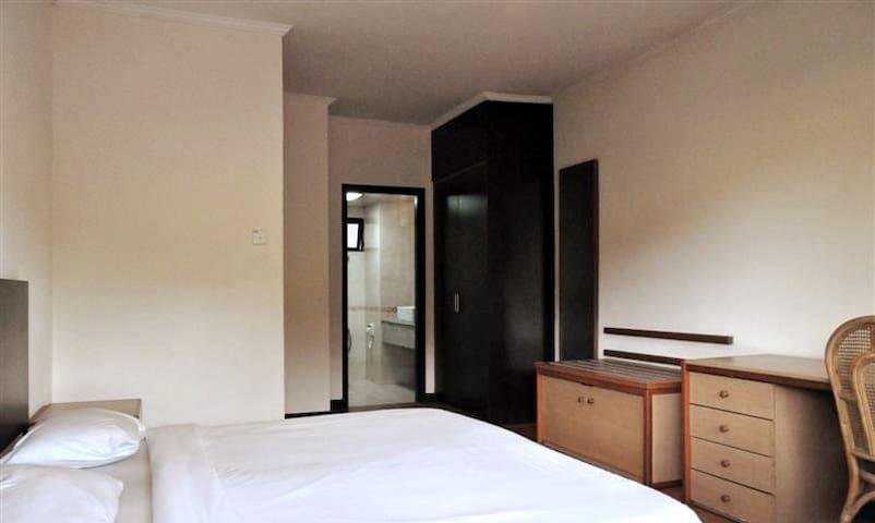 Equatorial Hill Resort@Cameron Highlands